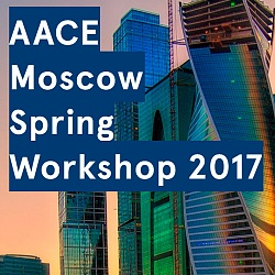 <span>AACE Moscow Spring Workshop 2017</span><i>→</i>